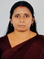 Royal education teacher saritha jyothish in software section
